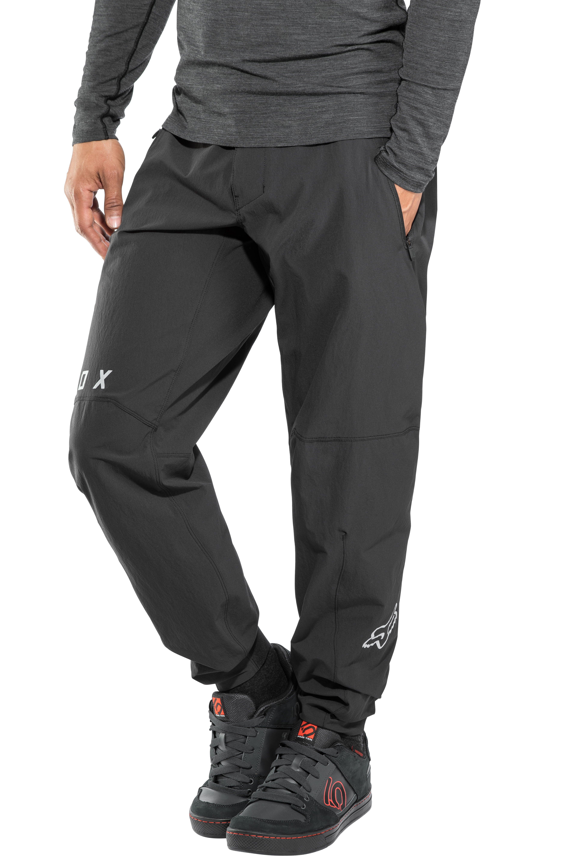 Fox Flexair MTB Pants Black